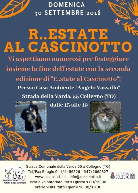 R_Estate al Cascinotto