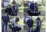 Marley adottato!