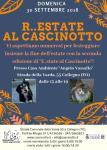 R...Estate al Cascinotto!
