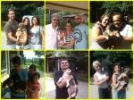 Otto super cuccioli al Cascinotto: tutti adottati!