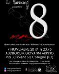 8 - Spettacolo Teatrale in favore degli Ospiti del Cascinotto!