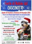 Festa di Natale al Cascinotto: 3 e 4 dicembre 2016 - vi aspettiamo!