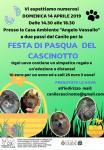 Festa di Pasqua - Cascinotto 2019!