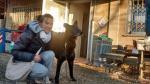 Nonno Lucky: adottato!